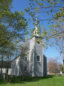 Covenanter Church