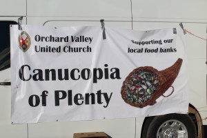 Canucopia banner
