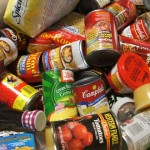 Food-drive-cans